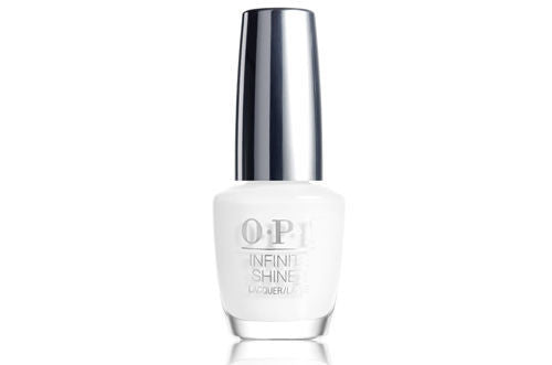 OPI Infinite Shine<hr>ISL32 Non-Stop White