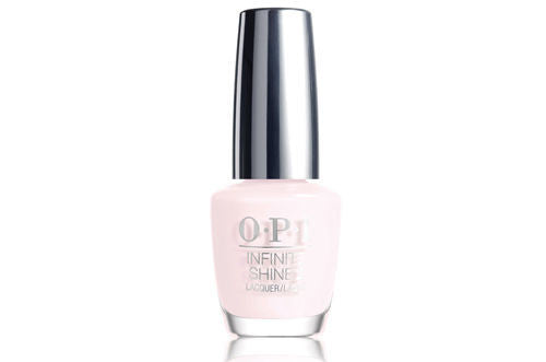 OPI Infinite Shine<hr>ISL35 Beyond the Pale Pink