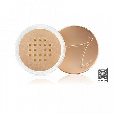 JANE IREDALE <hr>Amazing Base Loose Minerals Amber