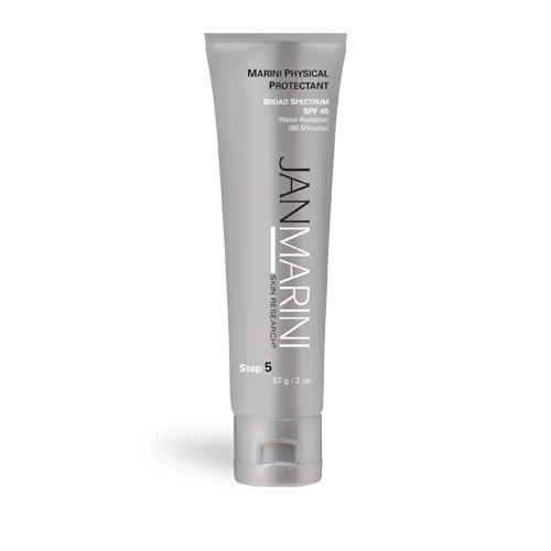 JAN MARINI<hr>Marini Physical Protectant SPF 45