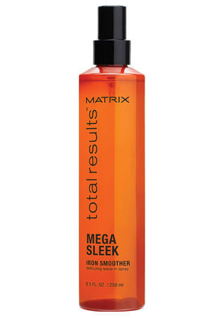 MATRIX Total Results <hr> Mega Sleek Iron Smoother 8.5 oz.