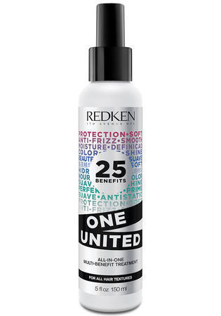 REDKEN <hr> One United All-In-One Multi Benefit Treatment