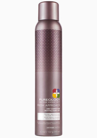 PUREOLOGY <hr> Fresh Approach Dry Condition