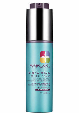 PUREOLOGY <hr> Strength Cure Split End Salve