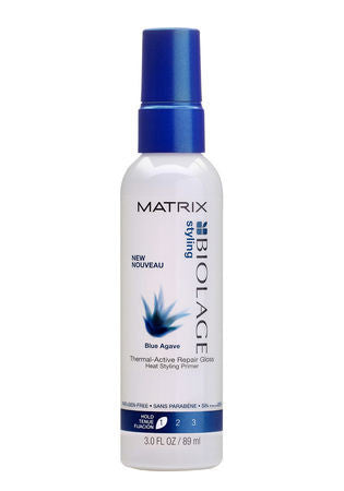 MAXTRIX BIOLAGE <hr> Thermal Active Repair Gloss 3 oz.