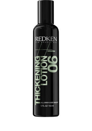 REDKEN <hr> Thickening Lotion 06 All-Over Body Builder