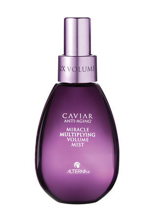 ALTERNA CAVIAR <hr> VOL MIRACLE MULTI MIST 4OZ