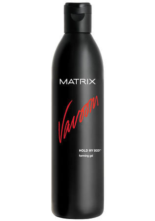 MATRIX Total Results <hr> Vavoom Hold My Body Forming Gel 16.9 oz.