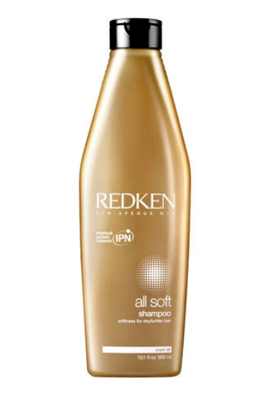 REDKEN <hr> All Soft Shampoo