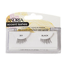 ANDREA<hr>andrea strip lashes style 53 black