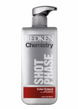 Redken <hr> Chemistry Color Extend Shot Phase 16.9 oz