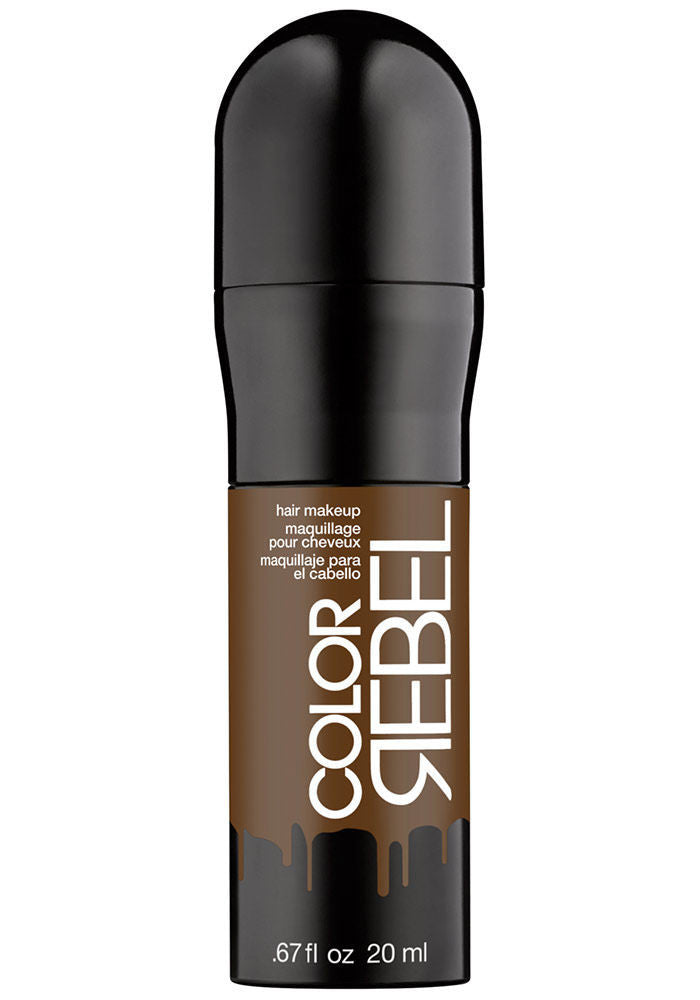 REDKEN <hr> Color Rebel Temporary Hair Makeup No Holds Brunette 0.67oz