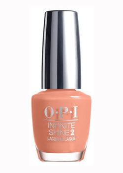 OPI Infinite Shine<hr>ISL66 Sunrise to Sunset