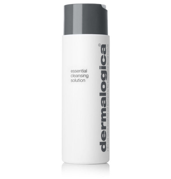 DERMALOGICA <hr> Essential Cleansing Solution 8.4oz