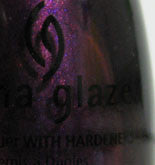 CHINA GLAZE<hr>electropop aquadelic 80737