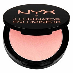 NYX<hr>nyx pb14 spice powder blush