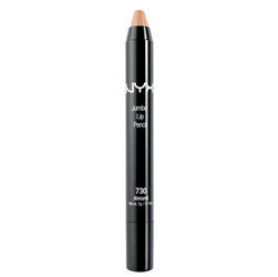 NYX<hr>nyx jlp730 almond jumbo lip pencil