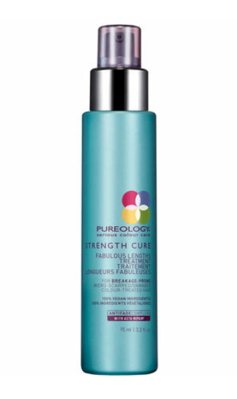 Pureology <hr> Strength Cure Fabulous Lengths