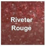 CHINA GLAZE<hr>riveter rouge 80501