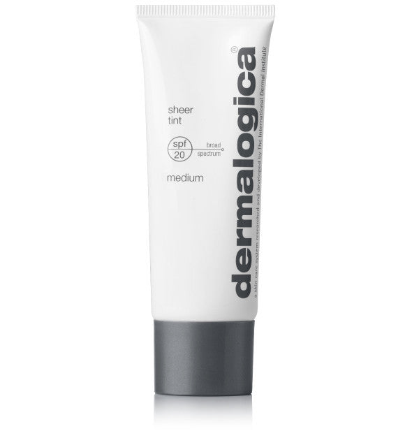 DERMALOGICA <hr>Sheer Tint Medium SPF20 1.3oz