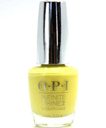 OPI Infinite Shine<hr>ISL38 Bee Mine Forever