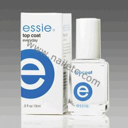 ESSIE<hr>top coat 6020b