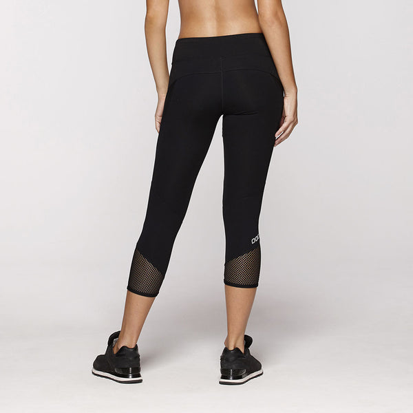 Crystal 7/8 Tight - Lorna Jane - Sportluxe