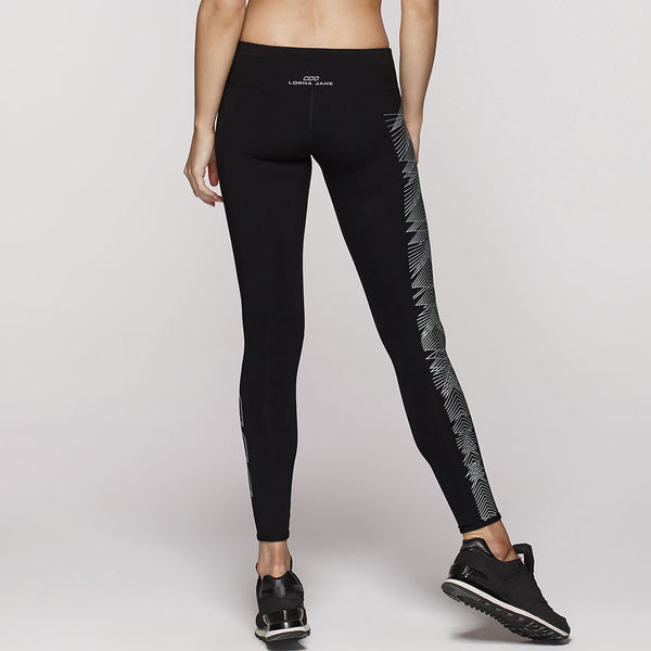 Fit Club F/L Tight - Lorna Jane - Sportluxe