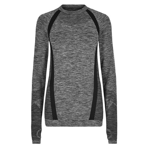 BREEZE Long Sleeve - LNDR - Sportluxe