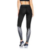 LAUREN LONG TIGHTS - WINGS - Nimble Activewear - Sportluxe
