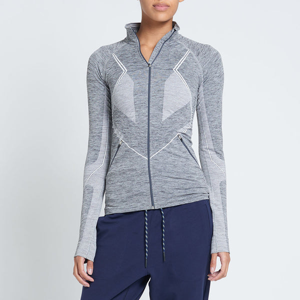 Base Jacket - LNDR - Sportluxe