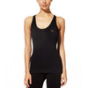Technical Knit Tank Black - Lucas Hugh - Sportluxe