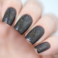 "Nail polish ""Poem to the Night"", 11 ml - Nailshop.ae"