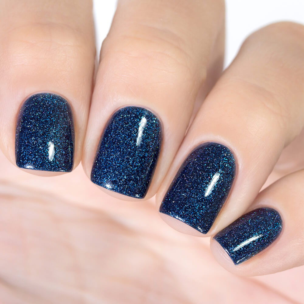 NAIL POLISH STARRY NIGHT, 11 ML - Nailshop.ae