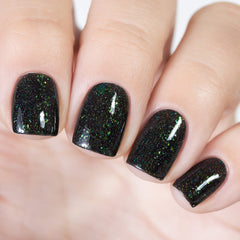 NAIL POLISH MAGIC OF THE NIGHT, 11 ML - Nailshop.ae