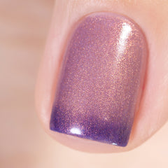 Nail polish Purr-fect, 11 ml - Nailshop.ae
