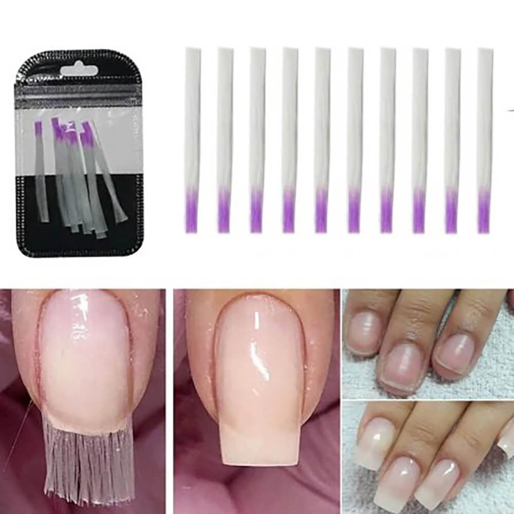 Fiber Glass for Nail Extention - Nailshop.ae