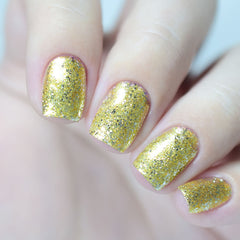 "GEL POLISH ""SUNNY WIND"", 3,5 ML - Nailshop.ae"