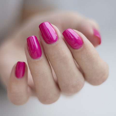 Gel polish BASIC Japanese Peony, 11 ml