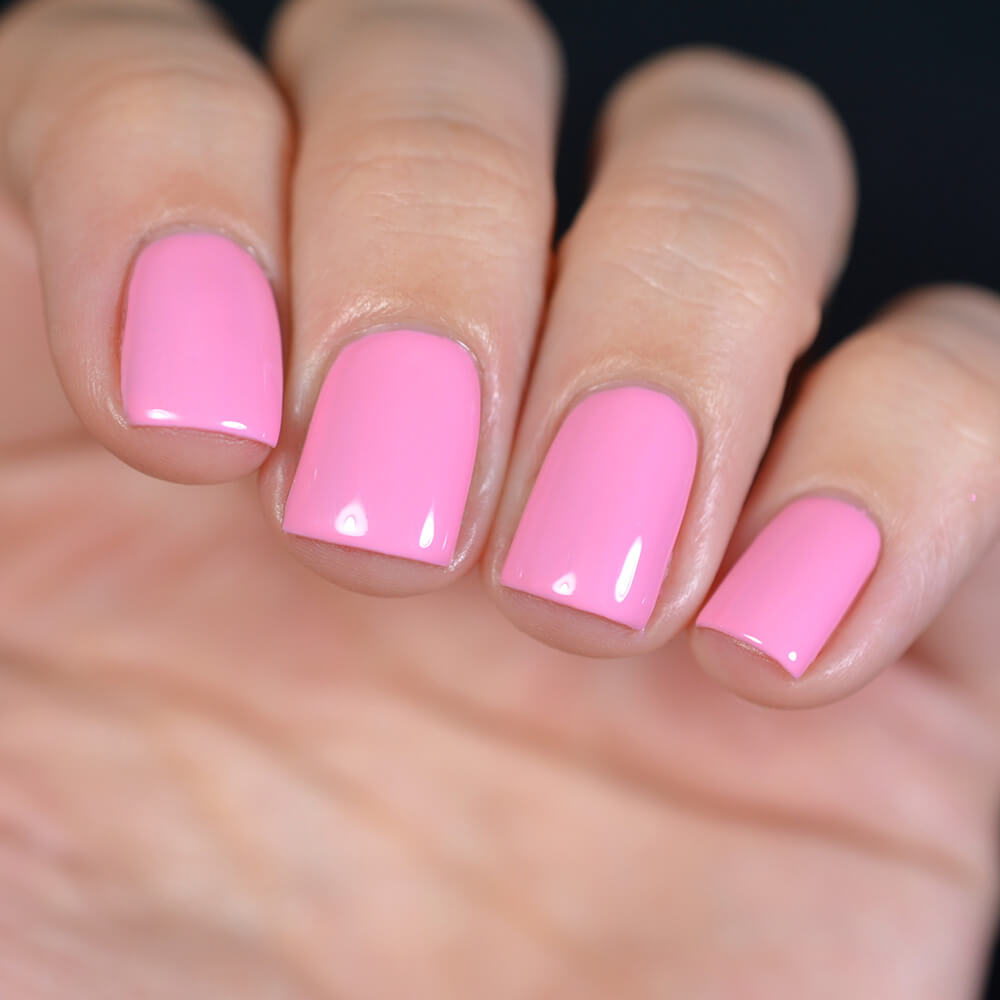 "Gel polish BASIC ""Pink Sunset"", 11 ml - Nailshop.ae"