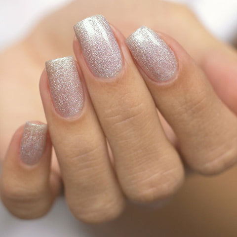 Gel polish BASIC Champaigne & Roses, 11 ml