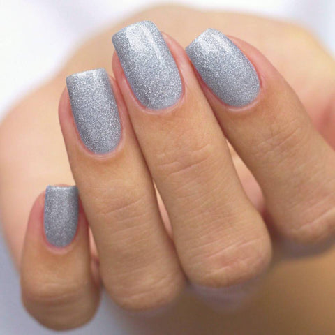 Gel polish BASIC Radiant Cloud, 11 ml