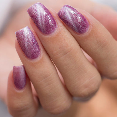 Gel polish Lavender Pearl, 3.5 ml