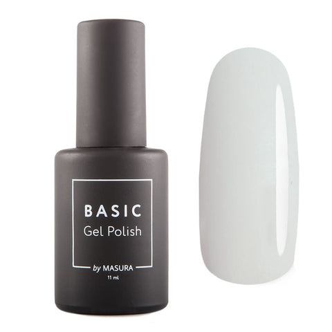 BASIC MILK RUBBER BASE, 11 ML