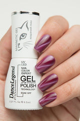 Magnetic LE 29 — Rose of Sharon - Nailshop.ae