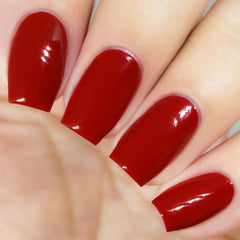 KIARA SKY professional NAIL LACQUER N502 ROSES ARE RED - Nailshop.ae