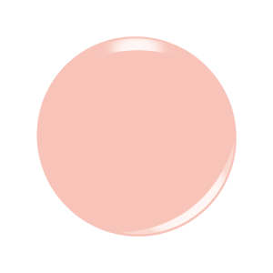 D523 TICKLED PINK Dip Powder