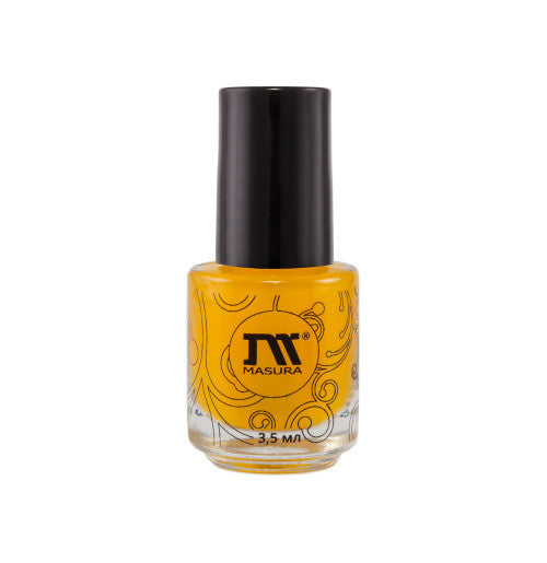 "Top coat ""Golden Lion"", 3,5 ml - Nailshop.ae"