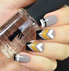 "Masura Top Coat ""5 Stars"" - Nailshop.ae"