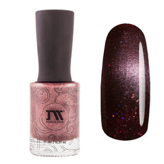 "Nail polish ""Sputnik"", 11 ml"